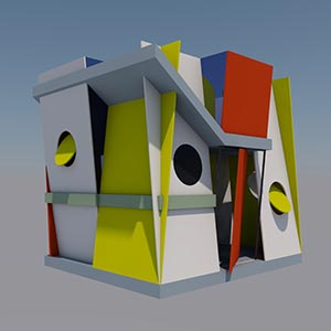 Irving Builders & PXA Playhouse